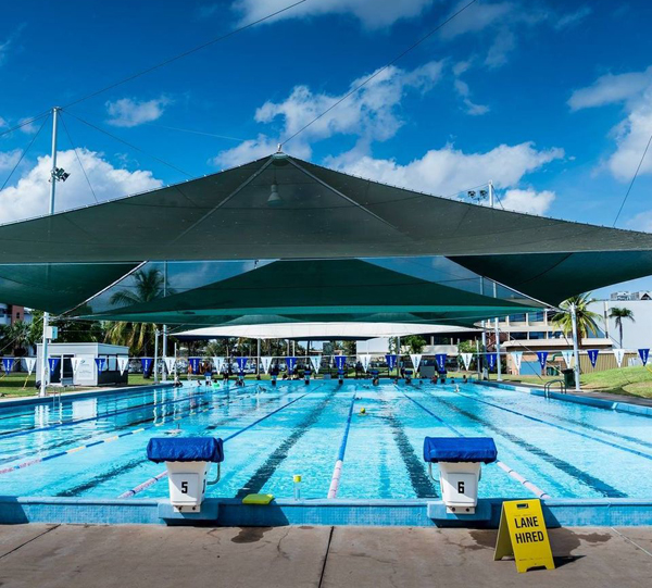 Casuarina Aquatic and Leisure Centre Masterplan released for feedback