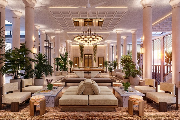 Hotel operator Centara continues International Expansion Strategy with eight New Openings