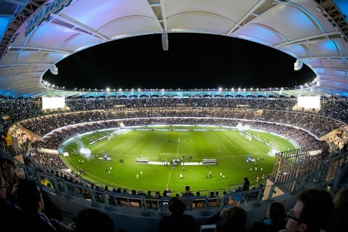 New media and communications head appointed at Perth's Optus Stadium