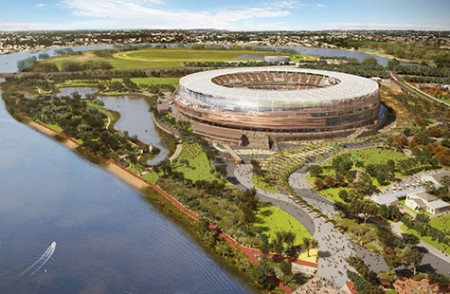Melbourne and Perth emerge as potential 2022 Commonwealth Games hosts