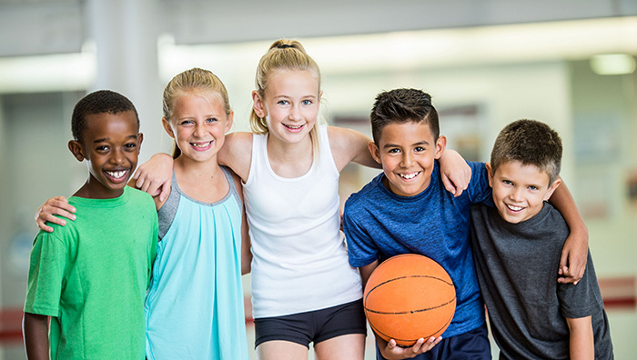 ESSA highlights the urgent need for Australian children to increase their physical activity