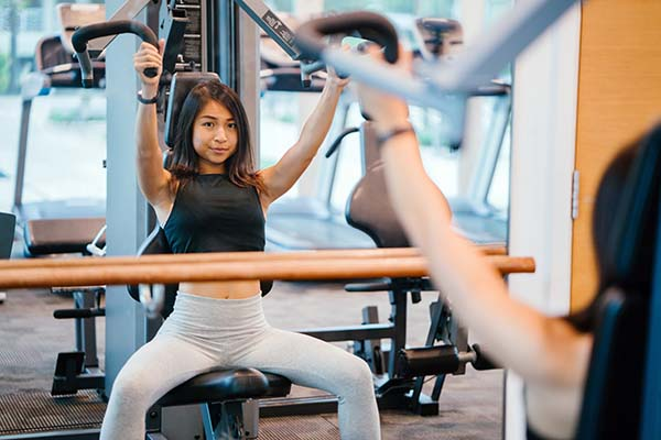 New report analyses growth of the Chinese fitness industry