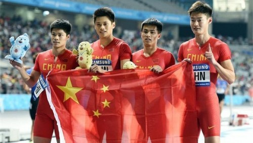 Chinese professional sports market to reach US$242 billion by 2025
