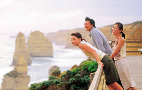 Victoria aims for $36.5 billion tourism sector by 2025