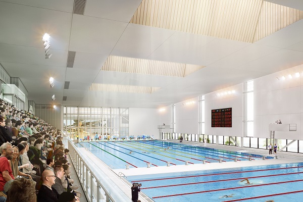 IAKS document charts future global trends for public pools