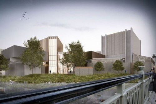 Christchurch Town Hall redevelopment to include new orchestral space