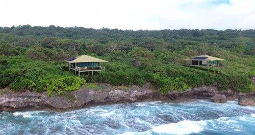 Luxury ecotourism development approved for Christmas Island