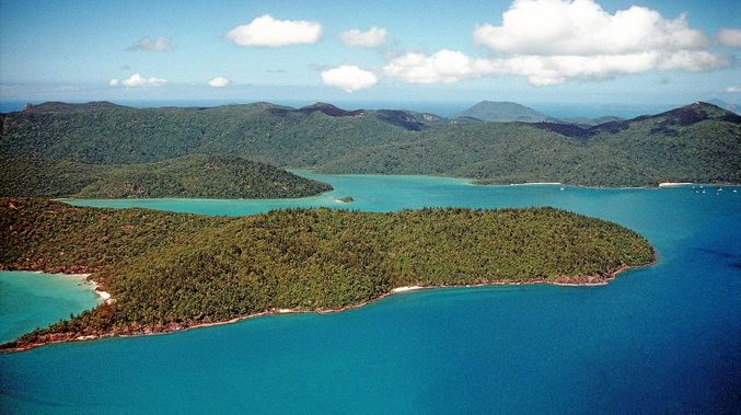 QTIC shares details of five point plan to improve safety in Whitsunday waters