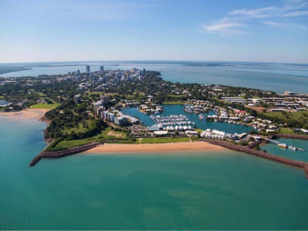 City of Darwin begins consultation on potential new landmark