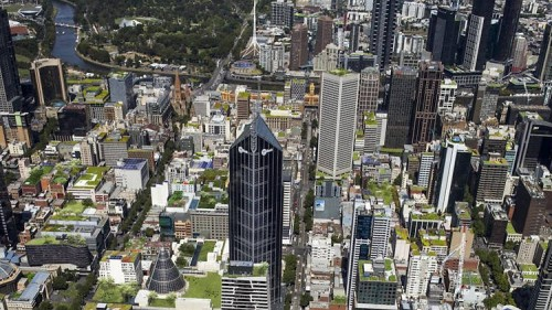 $1.2 million City of Melbourne backing for Urban Forest Fund