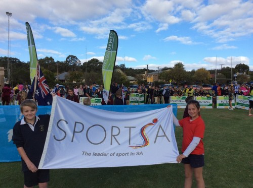 Sport SA calls for 'immediate' $10 million injection into South Australian sport