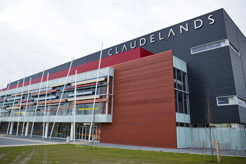 Claudelands Development to enhance the 'event city'