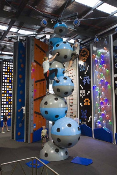 International success and multiple installations for Clip 'n Climb through 2015