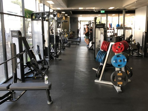 Viva Leisure looks to continue fitness club expansion through 2019