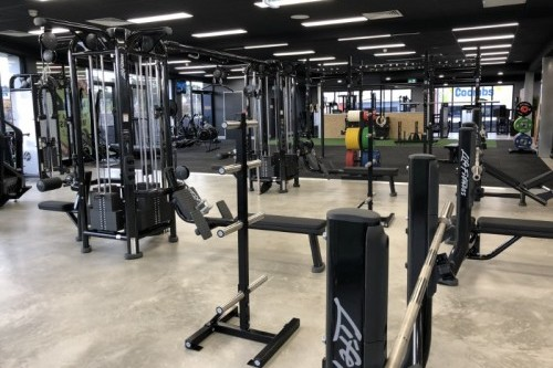 Club Lime opens 20th fitness club