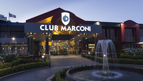Partnership developed between Club Marconi and TAFE NSW
