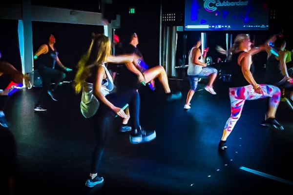 Clubbercise trains more instructors to meet demand