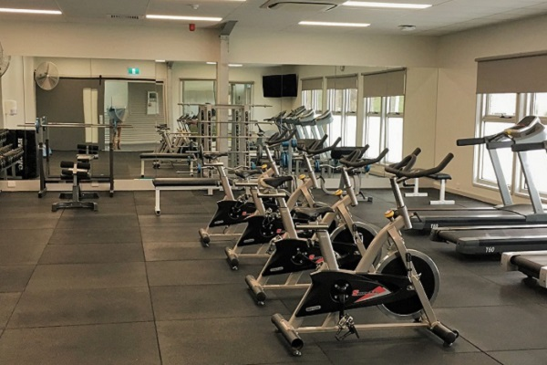 New Cobden Community Fitness Centre opens its doors