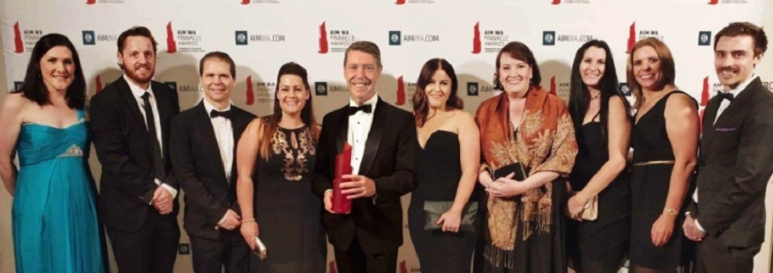 Cockburn ARC gets further recognition for marketing excellence
