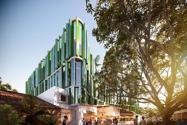 NSW Minister calls for halt to plans for new Coffs Harbour Cultural and Civic Space