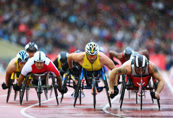 Gold Coast 2018 to host largest para-sport program in Commonwealth Games history