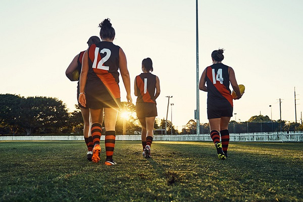 Deakin University launches survey to assess how Australians are coping without sport