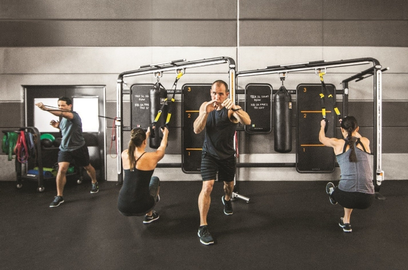 New Functional Training series from Matrix Fitness offers versatility and expandability