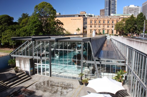 Belgravia Leisure completes management takeover of City of Sydney indoor aquatic centres
