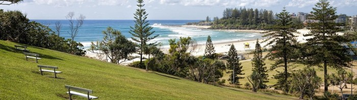 Coolangatta to host Commonwealth Games Beach Volleyball competition