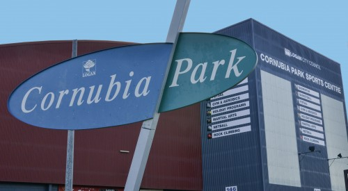 Logan City Council looks to new lease agreement for Cornubia Park Sports Centre