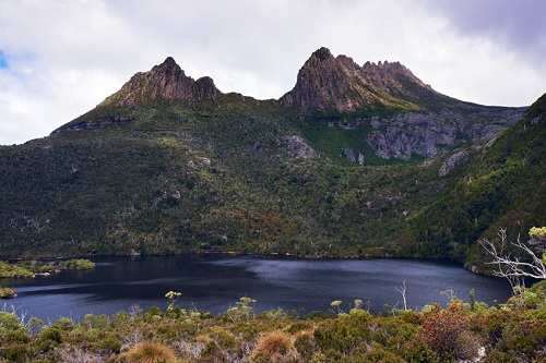 Expressions of Interest: Tasmania Cradle Mountain Investment Prospectus