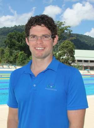 Thanyapura Sports & Leisure Club appoints Sports Academy Director