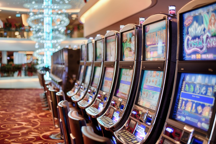 casino new customer no deposit