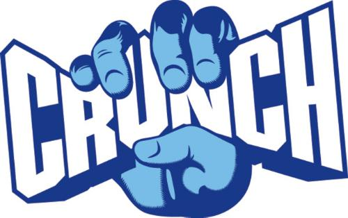 Crunch Fitness Set for first Australian opening