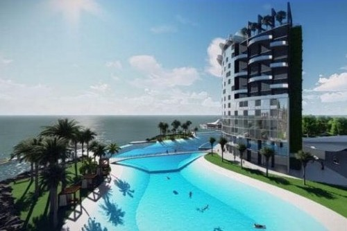 Councils and developers look to embrace lagoon lifestyles