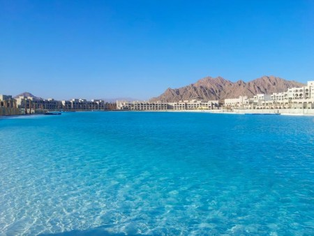 Crystal Lagoons targets developments in Qatar's multi billion tourism industry