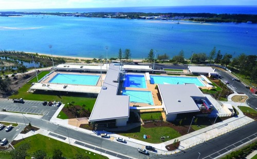 Crystal pools marks 60 years of swimming pool innovation - Waterford crystal swimming pool times ...