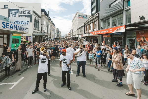 Creative New Zealand welcomes return of a formal well-being focus for local government