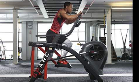 Life Fitness welcomes Cybex to brand family