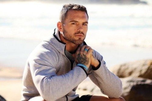 Daniel Conn leaves F45 Training for Wellness Director role with the Collective Wellness Group