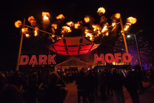 Dark Mofo overcomes ticket scalping issue and opens to acclaim