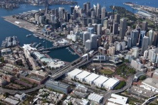 Construction set to start on International Convention Centre Sydney project
