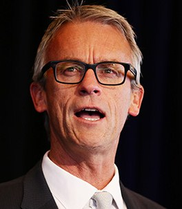David Gallop extends Football Federation Australia Chief Executive role until 2018