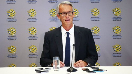 COMPPS names David Gallop as next Chairperson