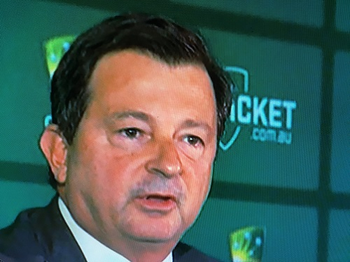 Cricket Australia Chairman David Peever resigns in wake of damning report