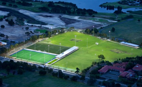 UNSW reopens 'finest university sporting facilities'
