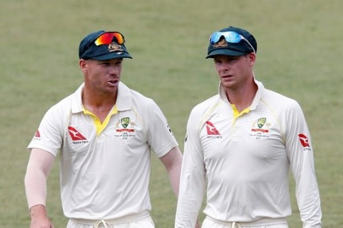 Cheating revelations sees Steve Smith stand down as Australia captain for rest of Cape Town Test