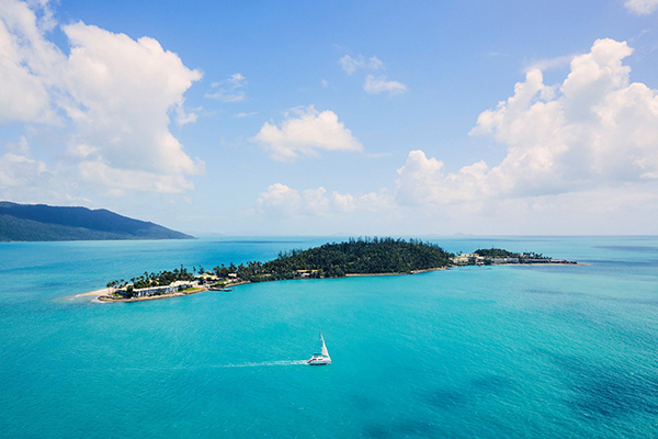 Daydream Island soft opening to boost Whitsunday tourism industry