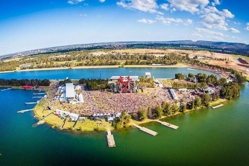 NSW Premier announces panel to look into drug issues at music festivals