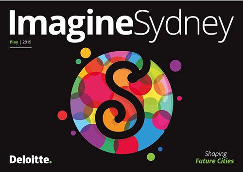 Report highlights Sydney's untapped potential in the cultural, live event and sporting sectors